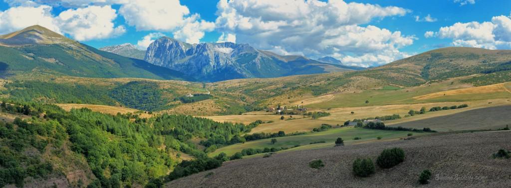 Monte Bove - Maceretoa