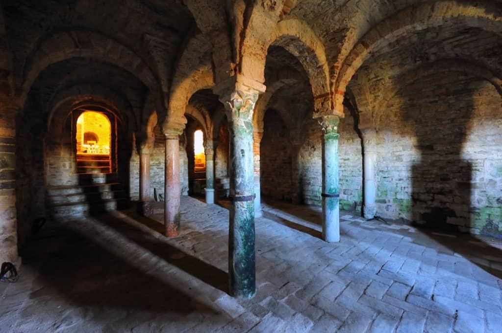 Gran Sasso da Sant'Angelo di Montespino 6