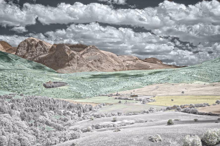 Monte Bove e Altopiano di Macereto