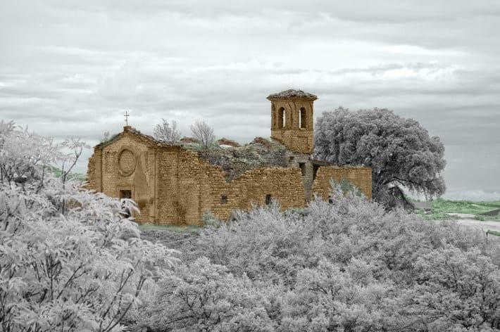 Chiesa di Acquaviva -Cagli-