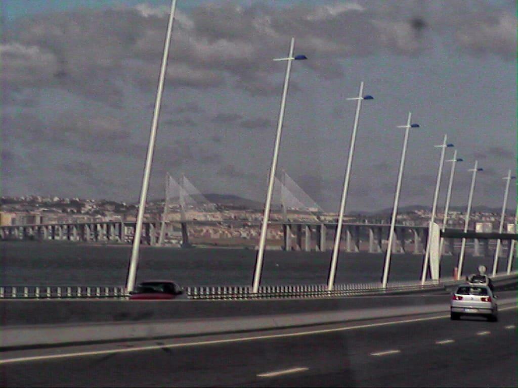 135 Ponte 25 de Abril, Lisbona