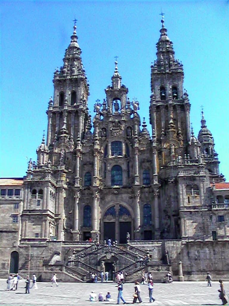 153  Santiago di Compostela - Copia