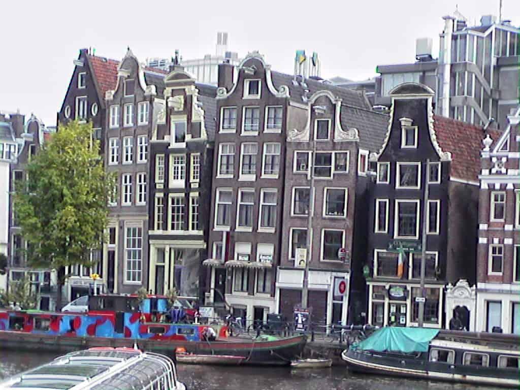 304 Amsterdam
