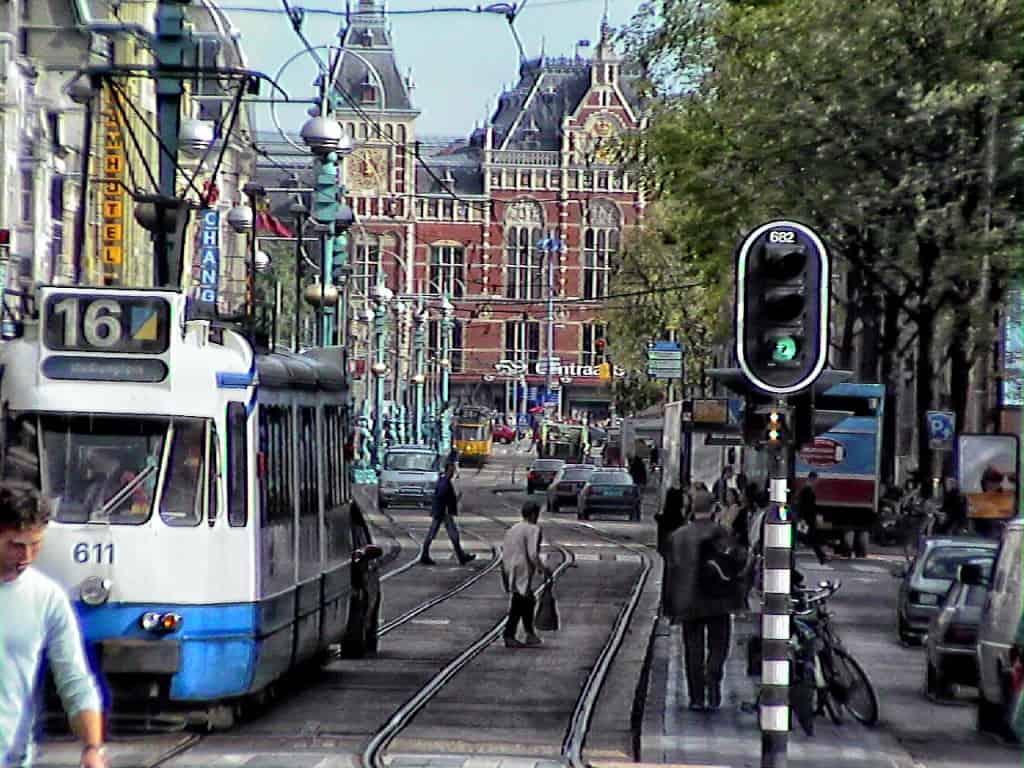 308 Amsterdam