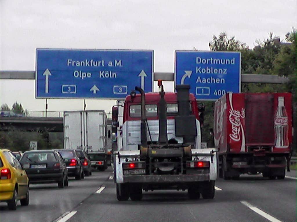 341 verso Frankfurt a.M.