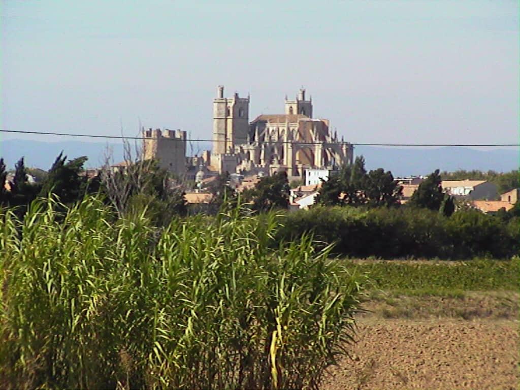 60 Cathédrale Saint Nazaire, Béziers -Francia