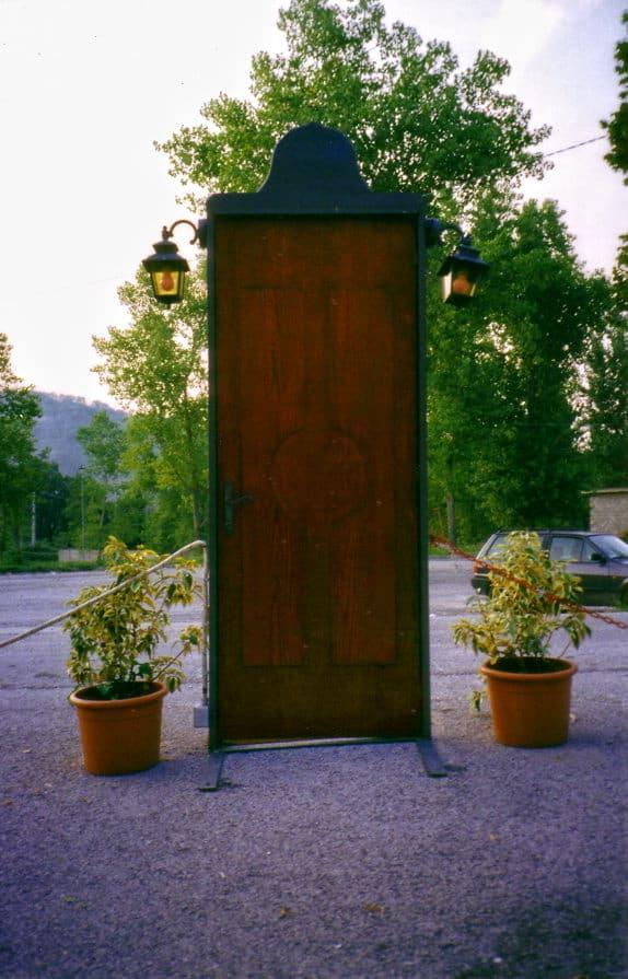 Nursery Cryme -La Porta-
