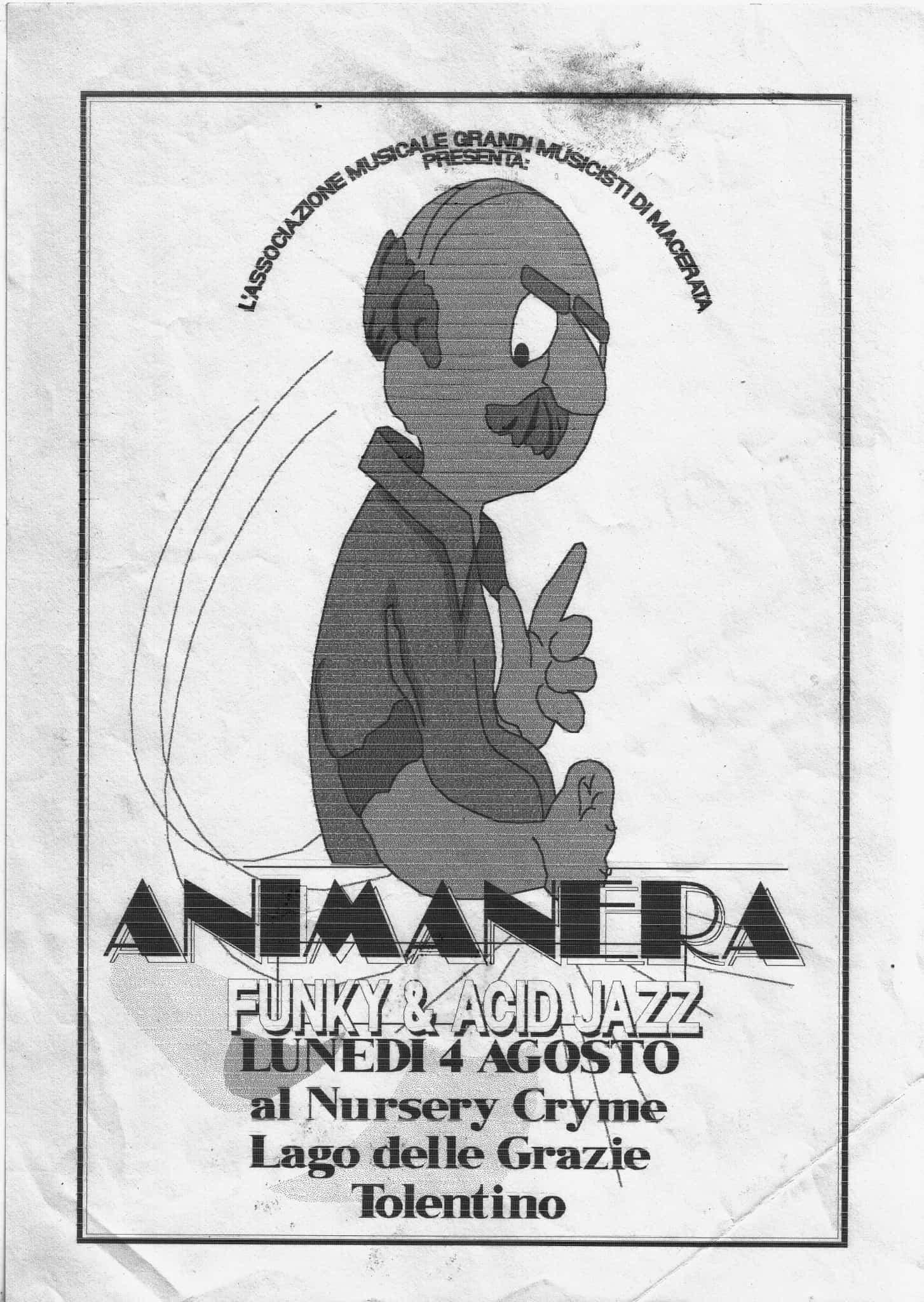 Concerti 1994