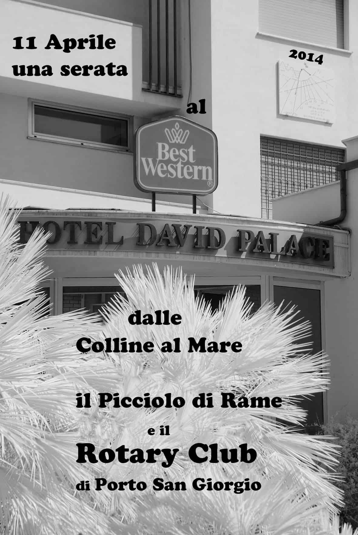 Hotel David Palace Porto San Giorgio 2a